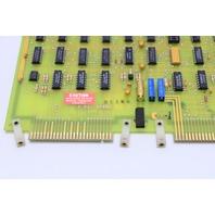 CINCINNATI MILACRON 3-531-3953A  PC BOARD CONTACTS