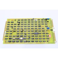 CINCINNATI MILACRON 3-531-3953A  PC BOARD CONTACTS