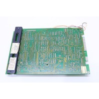 CINCINNATI MILACRON 230-1006  PC BOARD