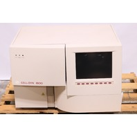 * ABBOTT CELL DYN 1800 CD-1800 HEMATOLOGY ANALYZER