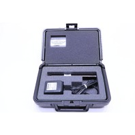 * IDEAL MICRO-DRILL 67-1000 DRILL W/ CARRYING CASE
