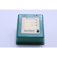 ECLIPSE  5605 VERIFLAME FLAME MONITORING CONTROL MODULE