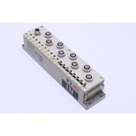 * NEW OMRON DRT1-ID08C 8 POINT INPUT MODULE