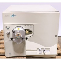 * THERMO QUEST FINNIGAN LCQ DUO ION MASS SPECTROMETER SYSTEM