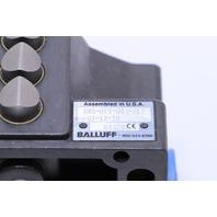* NEW BALLUFF BNS 819-B03-D12-61-12-10 LIMIT SWITCH