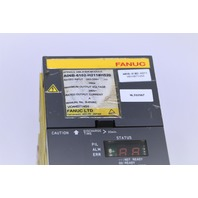 * FANUC A06B-6102-H211#H520 SPINDLE AMPLIFIER MODULE