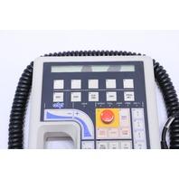 ADEPT TECH 133 P/N 10133-11000 PROGRAMMING TEACH PANEL