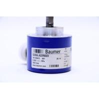 BAUMER ELECTRIC GI355.A22R023 INCREMENTAL ENCODER
