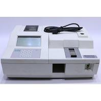 *  IDEXX VETTEST VT 8008 CHEMISTRY ANALYZER