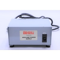 * BHK 90-0001-01 ANALAMP POWER SUPPLY