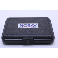 "* NORAV MEDICAL 551012 CASE W/ DL-900 HOLTER ECG ""PARTS"""