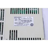* MITSUBISHI MR-J2-40B-S73-A10 SERVO DRIVE 400W 2.6AMP 3PHASE 200-230V 50/60HZ