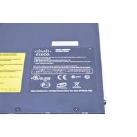 CISCO ASA5520 ASA5500 SERIES ADAPTIVE SECURITY APPLIANCE