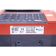 KRONOS 460F SERIES 400  8600615-001 TIME CLOCK