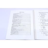 * NICOLET VASCULAR TCD TRANSCRANIAL DOPPLER TUTORIAL WORKBOOK