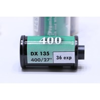 * LOT OF (3) PREMIUM 400 DX 135 BLACK AND WHITE FILM 400/27° 36 EXP