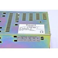 * HONEYWELL V6 MINITREND QX TVMIQX-40-1-22-0-008-000000-000 RECORDER