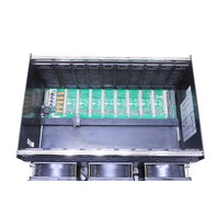 * GE FANUC IC697CHS790G 9 SLOT REAR MOUNTING PLC RACK