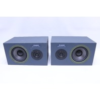c ALESIS MONITOR ONE STUDIO REFERENCE MONITOR PAIR