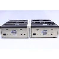 c SONY CCP-1400 CCP-1300 AUDIO CASSETTE DUPLICATORS W/ COVERS *WARRANTY*