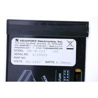 NEWPORT ELECTRONICS INF-B-C24 PANEL METER