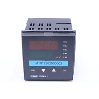 * NEW JUMO 703030/10-001-000-00-000-22/050, 061 MICROPROCESS CONTROLLER
