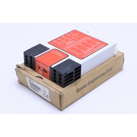 * NEW BANNER EM-T-7A 52402 SAFETY EXTENTION RELAY