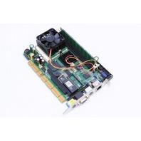 * ATTRO HS6237 INDUSTRIAL BOARD W/ MEMORY RAM