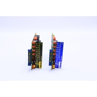 PARKER FLUIDPOWER CIRCUIT BOARD CARDS