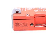 ALLEN BRADLEY TLS2-GD2 440G-T27127 SAFETY INTERLOCK SWITCH 24VAC/DC