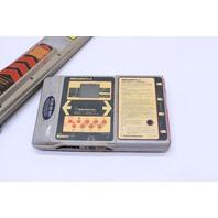 RADIODETECTION PDL2 BA1 LOACTOR RD433HCTx-2 TRANSMITTER