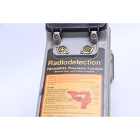 RADIODETECTION RD400PXL PRECISION LOACTOR