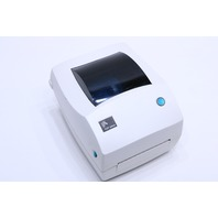 ZEBRA TLP 2844  THERMAL LABEL PRINTER