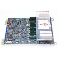 * FANUC A16B-1000-0060/06A CONTROL BOARD