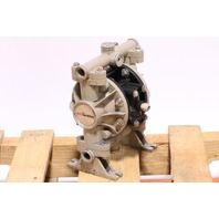 "`` INGERSOLL RAND ARO 66605J-322 1/2"" DOUBLE DIAPHRAGM PUMP"