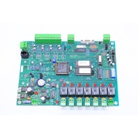 SCHNEIDER ELECTRIC YS101560 CONTROL BOARD