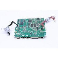 PO2279-1 V710/V712 CPU3 PC CONTROL BOARD