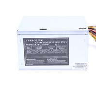 NEW TURBOLINK ATX-TL450W 12V SWITCHING POWER SUPPLY