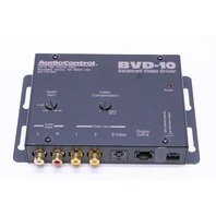 c AUDIOCONTROL BVD-10 BALANCED VIDEO DRIVER