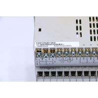 AZBIL SDC36 C36TC0UD12K0 TEMPERATURE CONTROLLER