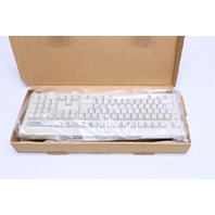 NEW KEY TRONIC KT800PS2US-C BEIGE PS2 KEYBOARD