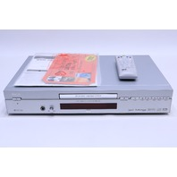 NEW RCA DRC 220 N DIGITAL VIDEO DISC PLAYER