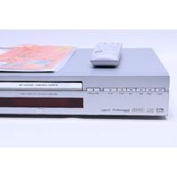 NEW RCA DRC 220 N DIGITAL VIDEO DISC PLAYER