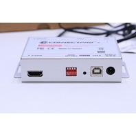 c NEW CONNECTPRO TMDS-KITU1 TMDS-EDID HDMI EDID EMULATOR