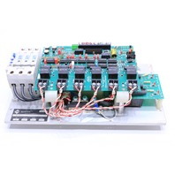 BENSHAW RS6-40-5-C MOTOR DRIVE CONTROL 40 HP 575 VOLTS 39 AMPS 60 FREQ