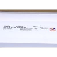 NEW CREE SL40-40L-35K WHITE  LED LIGHTING FIXTURE
