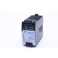 ALLEN BRADLEY 1606-XLP36C POWER SUPPLY