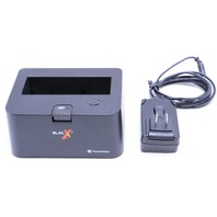 THERMALTAKE P/N ST005U BLACX 2.5/3.5 INCH SATA HDD DOCKING STATION