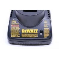 DEWALT DW9226 NICD BATTERY CHARGER 7.2V-18V