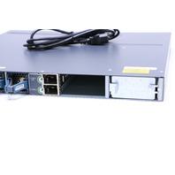 CISCO WS-C3750X-48PF-S CATALYST 3750X 48PORT FULL POE IP BASE